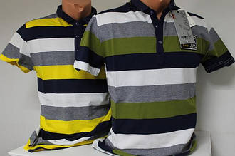 Майки и футболки мужские оптом