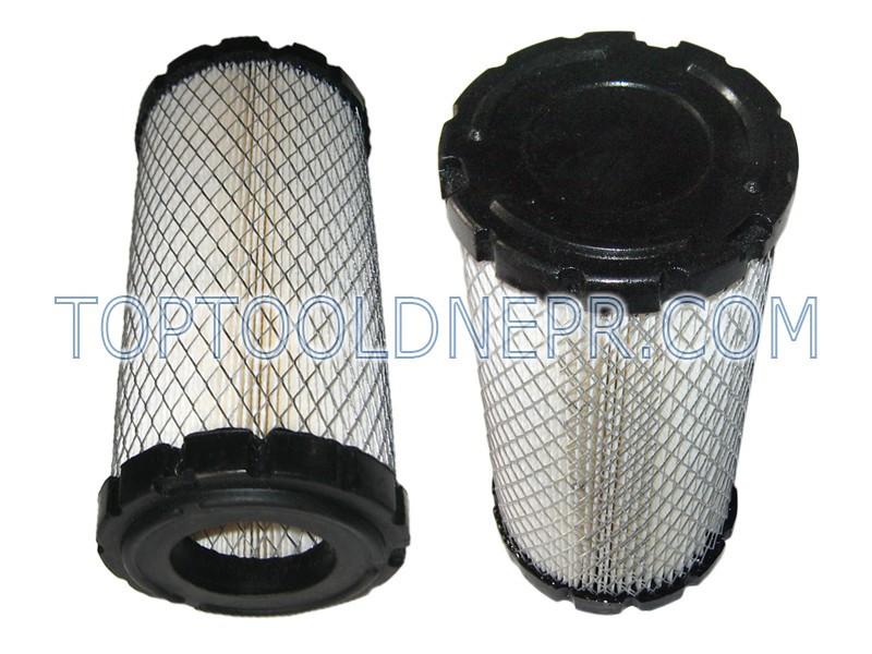 Фильтр воздушный для дизельного генератора KIPOR KM2V80