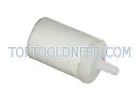 Фильтр бензиновый для бензопил, бензокос,  4,5мм