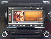 Навигационный блок для штатной магнитолы VW Туарег 2010+ RCD550