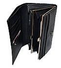 Женский кошелек из натуральной кожи HENGHUANG (10x16.5) , фото 3