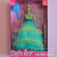 Кукла Defa Lucy с аксессуарами