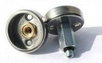 Адаптер ВЗУ Tomasetto короткий (MVAT3302.1)