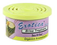 Ароматизатор органический Scent Organic - Tropicana breeze