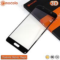 Защитное стекло Mocolo Huawei Honor Magic (Black) 3D, фото 1