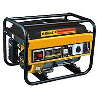 Генератор бензиновий SIGMA 2.0/2.2КВТ 4-х Тактний