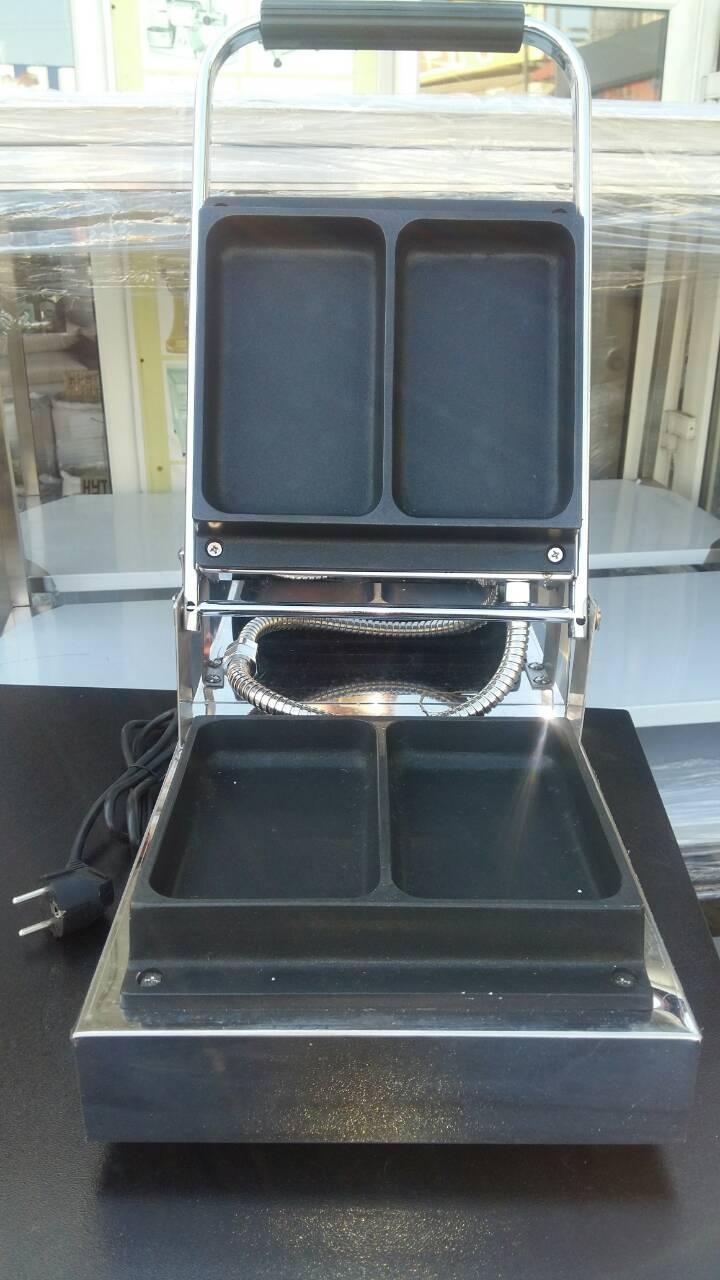 Тостер гриль для сендвичей Vektor EG-2A