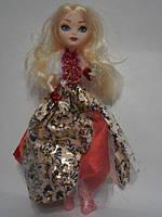 Кукла Ever After high Эппел Вайт, в пакете, фото 1