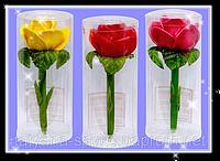 Карамель Роза