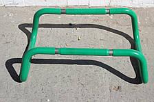 Подставка разборная трубная для печей Rud Maxi