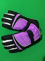 Теплые спортивные перчатки RSKILA VB REIS