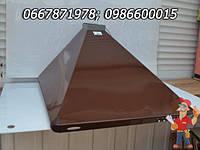 Вытяжка кухонная PROFIT M 50 коричневая. Распродажа в связи с закрытием магазина!!