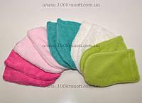 Варежки, рукавички  для парафинотерапии