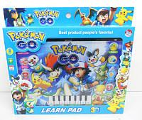 Планшет детский Pokemon