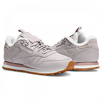 Зимние кроссовки Reebok Classic Leather Arctic CN0167