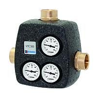 Термостатический смесительный клапан ESBE VTC531 (50°C)