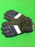Зимние перчатки RSKIFLECTIVE GB REIS