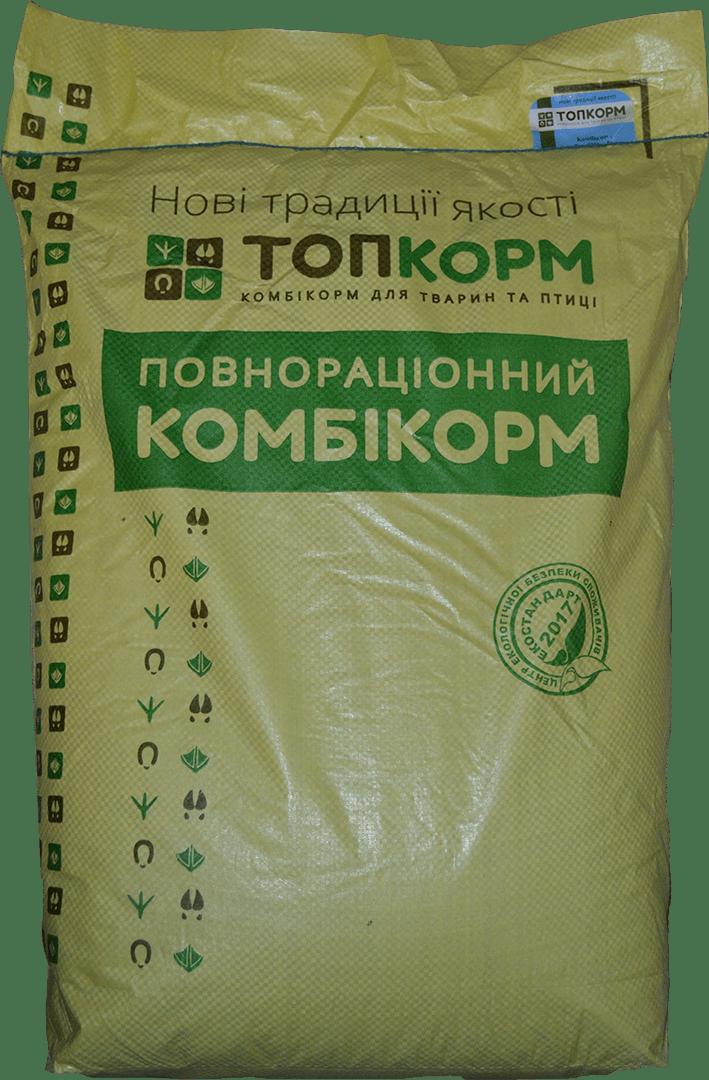 Топ Корм БМВД FLS 50105/12/25 для свиней от 50 до 105кг ФИНИШ