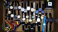 Наручные часы Rolex, Casio, Hublot и др. ОПТ