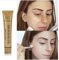Dermacol Make Up Cover. Тональный крем высокой степени стойкости