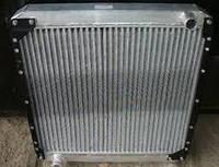 Радиатор 642290-1301010 (алюмин.)