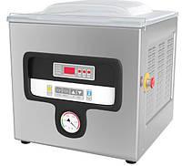 Вакуумный упаковщик GGM VMKH-300, 14,4 м3 / час, фото 1