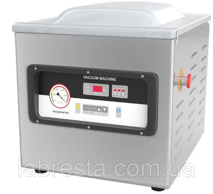 Вакуумный упаковщик GGM VMKH-400Z, 20 м3 / час
