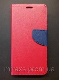 Чехол книжка для Meizu m5, Goospery Mercury