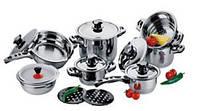 Набор посуды 16 предметов SUPRETTO