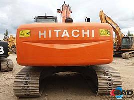 Гусеничный экскаватор Hitachi ZX210LC-3 (2011 г), фото 3
