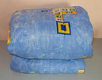 Одеяло двухспальное ,наполнитель овчина а ткань полиэстр, фото 1