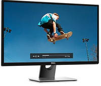 "Монiтор LCD DELL 27"" SE2717H D-Sub, HDMI, IPS (210-AJVN)"