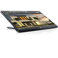 "Монітор LCD DELL 23.8"" P2418HT D-Sub, DP, HDMI, USB3.0, IPS, Touch Screen (210-AKBD)"