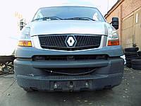 Решетка радиатора Renault Mascott/ Рено Маскотт 2004-2010