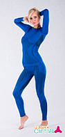 Комплект женского термобелья спортивного HASTER UltraClima зональное бесшовное