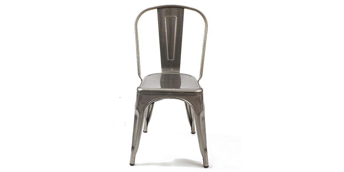 "Стильный стул ""Loft"" (Лофт). (45х45х84 см)"