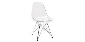 "Стильный стул ""Bright"" (Брайт). (54х47х81 см), фото 2"