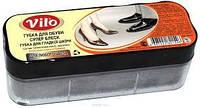 Пропитка блеск для обуви Vilo бесцветная 12*4 см