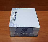 Упаковка боксів з паперовими блоками в термоусадку.Упаковка боксов с бумажными блоками в термоусадочную пленку, фото 1