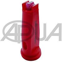 Распылитель форсунки инжекторный двуструйный 90 красный Agroplast   8MS11004P2 AGROPLAST