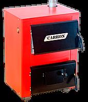 Carbon КСТО-10 твердотопливный котел 10 кВт