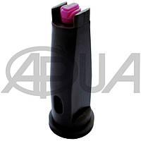 Распылитель форсунки инжекторный двуструйный 90 коричневый Agroplast | 8MS11005P2 AGROPLAST