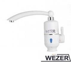 Проточный водонагреватель WEZER SDR-4D-3