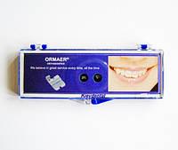 Керамические брекеты Ormaer Roth 022 / упаковка - 20 штук