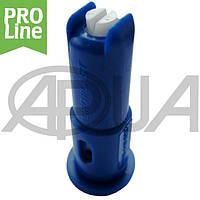 Распылитель форсунки керамический инжекторный 110 синий Agroplast   8MS03C AGROPLAST