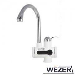 Проточный водонагреватель WEZER SDR-10D-3