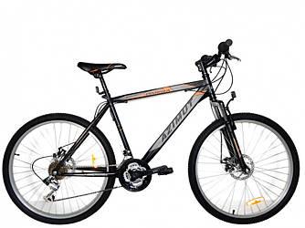 Горный подростковый велосипед Azimut Omega 24 D