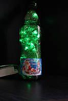 Бутылка сувенирная новогодняя