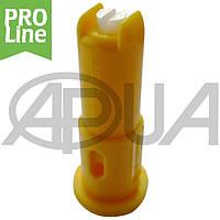 Распылитель форсунки керамический инжекторный 90 желтый Agroplast   S9002C AGROPLAST