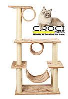 Когтеточка Croci Москва  76х50х148 см